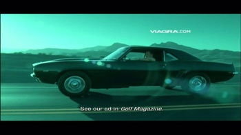 Viagra TV Spot, 'Knowing What You're Made Of' - Thumbnail 9