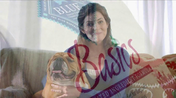 Blue Buffalo Blue Basics TV Spot, 'Rocky the Bulldog' - Thumbnail 4