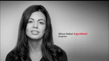 Exxon Mobil TV Spot, 'Engineer's Chemistry Teacher'