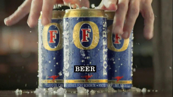 Fosters Beer TV Spot, 'Bipartisan' - Thumbnail 9