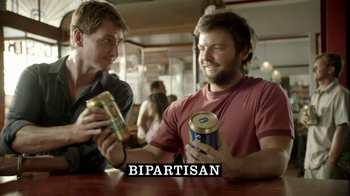 Fosters Beer TV Spot, 'Bipartisan' - Thumbnail 8
