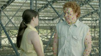 Skittles TV Spot 'Contract the Rainbow'