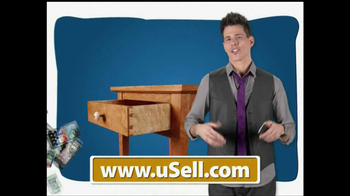 uSell.com TV Spot, 'Phones in High Demand'