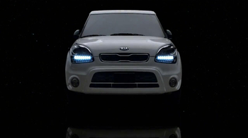 2013 Kia Soul Hamsters TV Spot, 'Bright Lights' - Thumbnail 1