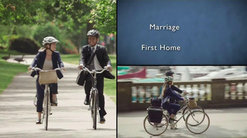 Pacific Life TV Spot, 'Financial Independence Journey'
