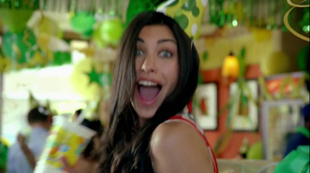 Subway TV Spot, 'SUBprize Party Hats' - Thumbnail 7