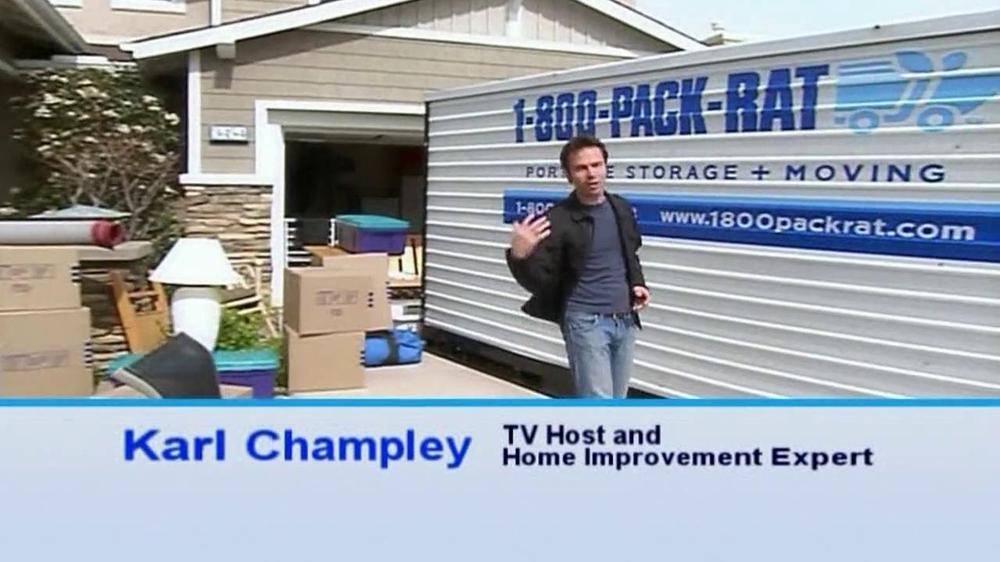 1-800-PACK-RAT TV Commercials - iSpot.tv