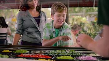 Subway TV Spot for Little League Featuring Ryan Howard - Thumbnail 8