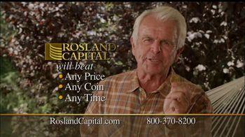 Rosland Capital TV Spot, '200-Year-Old Tree' - Thumbnail 5