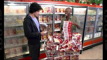 Hot Pockets TV Spot, 'No Junk Food'
