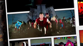 Party City Halloween TV Spot, 'Thriller'
