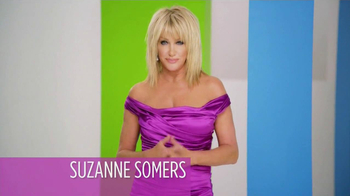 SexyForver.com TV Spot Featuring Suzanne Somers