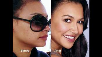 Proactiv TV Spot for Dark Spot Corrector Featuring Naya Rivera