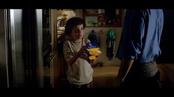 Kraft Macaroni & Cheese TV Spot, 'PG-13 Movie'