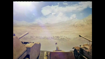 World of Tanks TV Spot, 'Reviews'