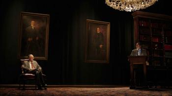 Ally Bank TV Spot, 'Predictions' Featuring Thomas Sargent - Thumbnail 5