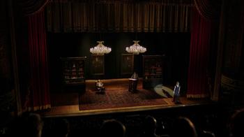 Ally Bank TV Spot, 'Predictions' Featuring Thomas Sargent - Thumbnail 8