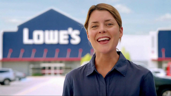 MyLowe's TV Spot, 'Kid Art' Featuring Grace Anne Helbig