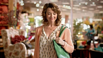 Pier 1 Imports TV Spot for What Speaks To You