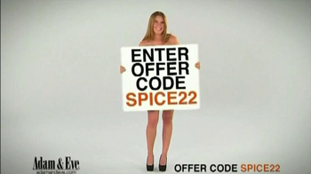 Adam & Eve TV Spot, 'Half-Off Promo' - Thumbnail 7