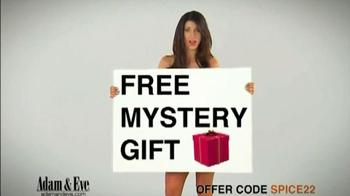 Adam & Eve TV Spot, 'Half-Off Promo' - Thumbnail 9