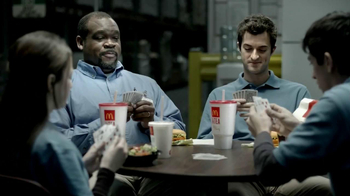 McDonald's Dollar Menu TV Spot, 'Card Game'