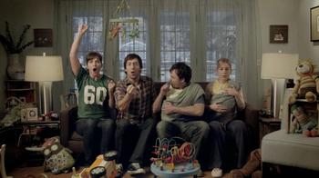 Buffalo Wild Wings TV Spot, 'Crying Babies'