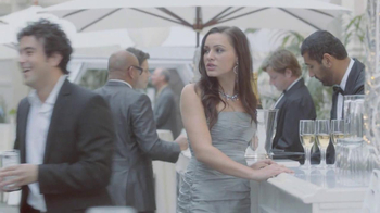 Samsung Galaxy S III TV Spot, 'Wedding'