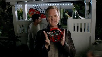 Hasbro Game Night TV Spot, 'Catch Phrase' Featuring Neil Patrick Harris - Thumbnail 4