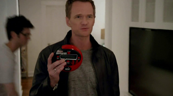 Hasbro Game Night TV Spot, 'Catch Phrase' Featuring Neil Patrick Harris - Thumbnail 5