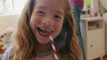 Hershey's Chocolate Syrup TV Spot, 'Stir It Up' - Thumbnail 3