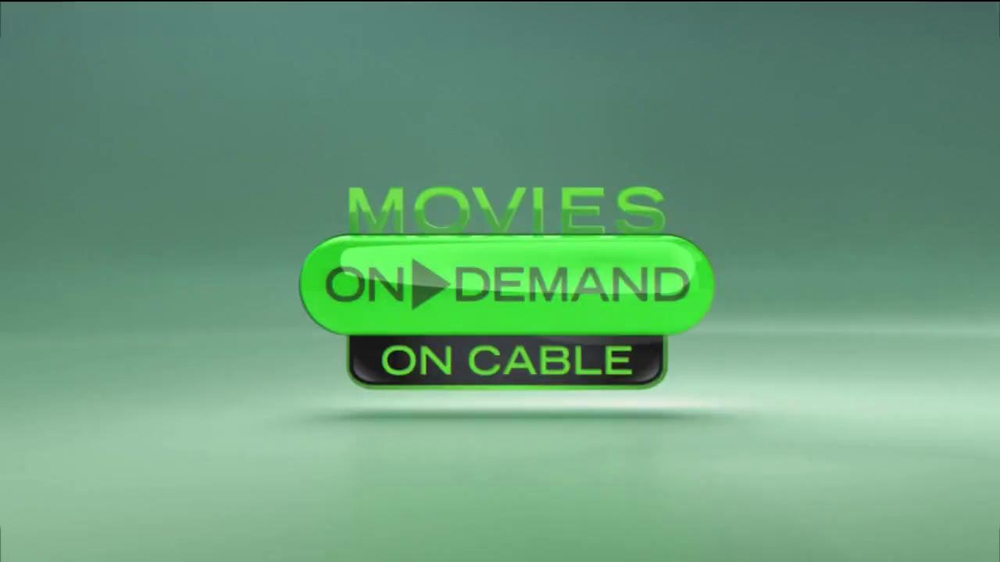 Comcast Tv And Internet >> Movies On Demand TV Commercial for The Lucky One - iSpot.tv