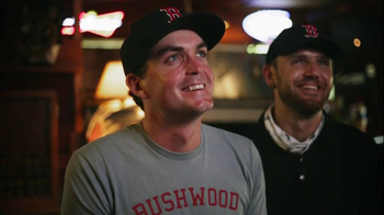 PGA TV Spot Featuring Keegan Bradley
