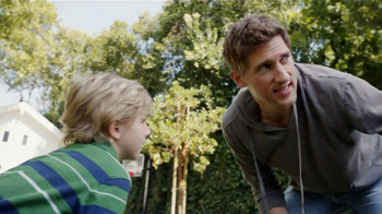 Frosted Flakes TV Spot, 'Football with Dad' - Thumbnail 1
