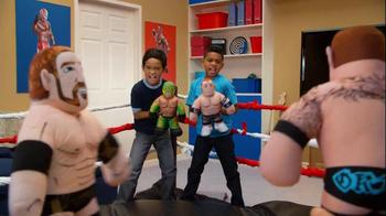 WWE Brawlin' Buddies TV Spot  - Thumbnail 4