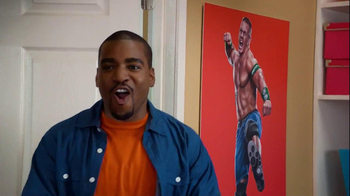 WWE Brawlin' Buddies TV Spot  - Thumbnail 5