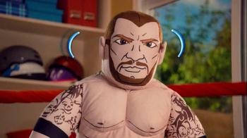 WWE Brawlin' Buddies TV Spot  - Thumbnail 8