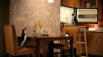 Residence Inn TV Spot, 'Penguins'