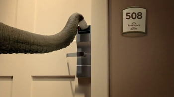 Residence Inn TV Spot, 'Elephant'