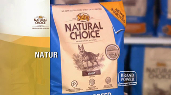 Nutro Natural Choice TV Spot, 'Brand Power' - Thumbnail 2