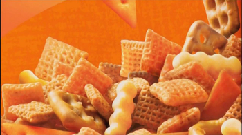 Chex Mix TV Spot, 'Boring Popcorn Decoy Bucket' - Thumbnail 9