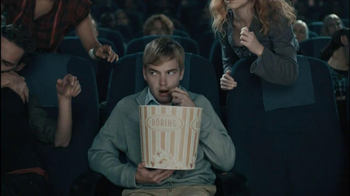 Chex Mix TV Spot, 'Boring Popcorn Decoy Bucket' - Thumbnail 8