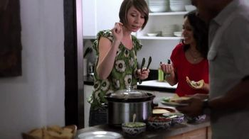 Pork Be Inspired TV Spot, 'Dinner is Ready'