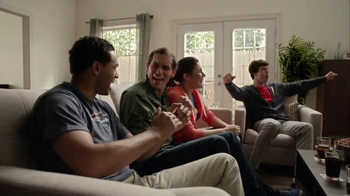 Bose TV Spot for Every NFL Moment - Thumbnail 6