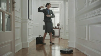 iRobot TV Spot for Vacuum
