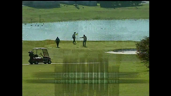 The Villages TV Spot for Golf Free For Life - Thumbnail 4