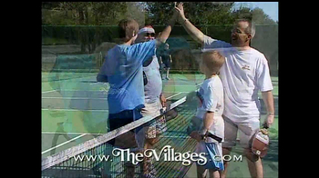 The Villages TV Spot for Golf Free For Life - Thumbnail 9