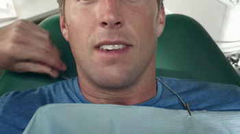 Listerine Ultra Clean TV Spot, 'Mouth vs. Life'