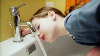 Culligan TV Spot, 'Protect Your Family from Possible Contaminants'