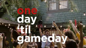 One Day 'till Gameday thumbnail